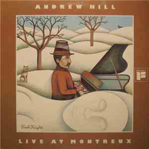 Andrew Hill - Live At Montreux download free