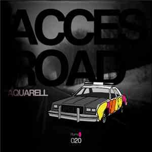 Aquarell - Access Road EP download free