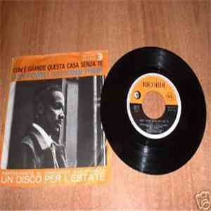 Don Powell  - COME E' GRANDE QUESTA CASA/MANI FREDDE download mp3 flac