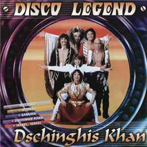 Dschinghis Khan - Disco Legend download mp3 flac