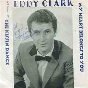 Eddy Clark - Kissin' Dance download mp3 flac