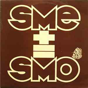 Spontaneous Music Orchestra - SME + = SMO download mp3 flac