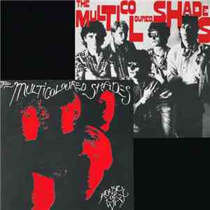 The Multicoloured Shades - The Multicoloured Shades / House Of Wax download mp3 flac