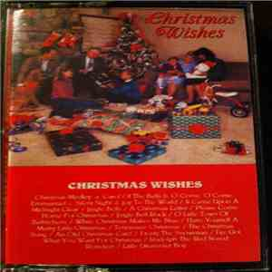 Various - Christmas Wishes (Tape One) download free