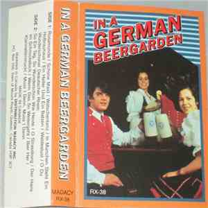 Various - In A German Beer Garden download mp3 flac